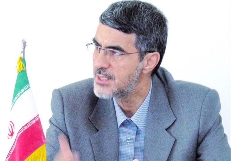 حسین پورفیضی نماینده وزارت علوم در هیئت نظارت بر تشکلهای اسلامی دانشگاه تبریز