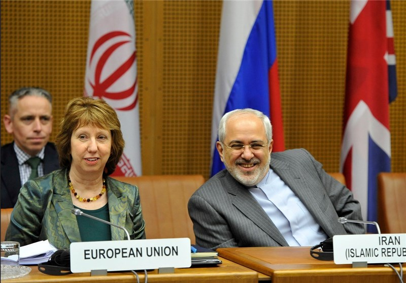 Iran's FM, EU Foreign Policy Chief Plan Monthly Meetings