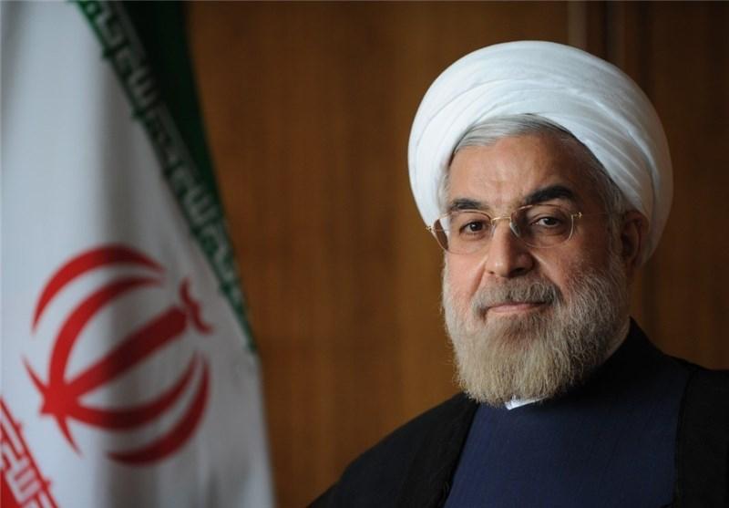 رئیس الجمهوریة یدعو لتعزیز التعاون بین ایران ومالیزیا