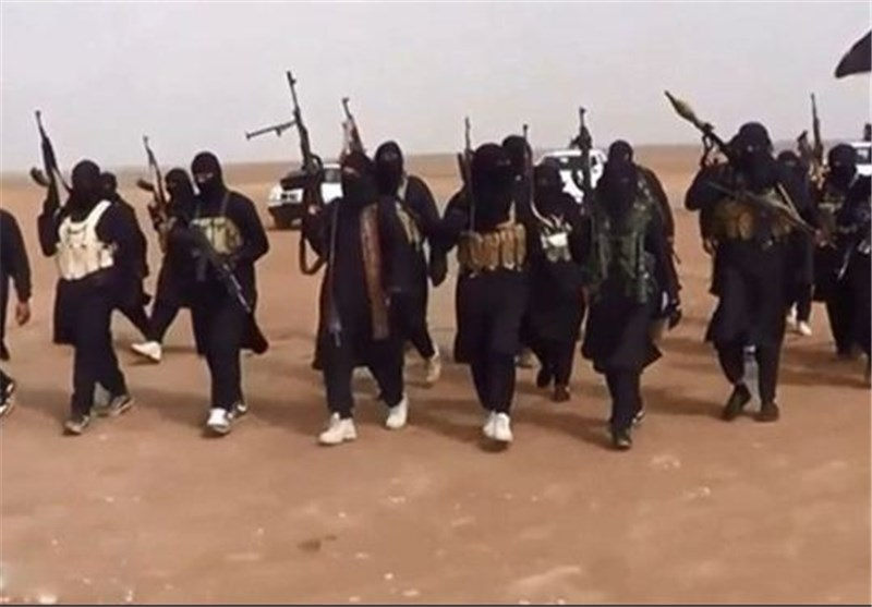 Syria Al-Qaeda Leader Gives Rivals Ultimatum