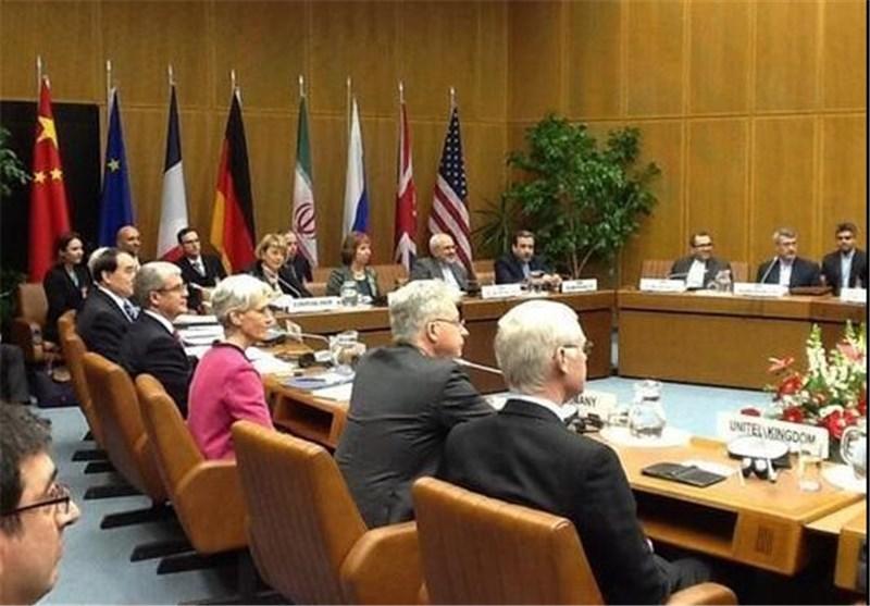 Negotiations among Parties Underway in Vienna
