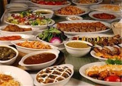 نمایشگاه غذا