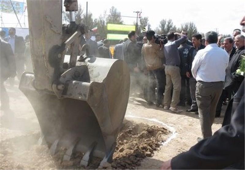 259 میلیارد ریال به طرحهای فاضلاب استان بوشهر تخصیص یافت
