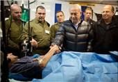 مداوای تروریستهای سوریه؛ ترفند اسرائیل برای بیطرفی در جنگ و جلب دوستی مخالفان
