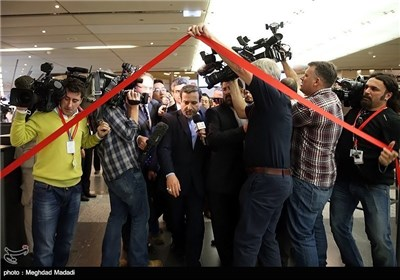 عراقجی : تفکیک المنشآت النوویة الایرانیة لیس مطروحاً