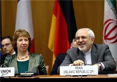 بدء الجولة الثانیة لمفاوضات ایران والسداسیة الدولیة