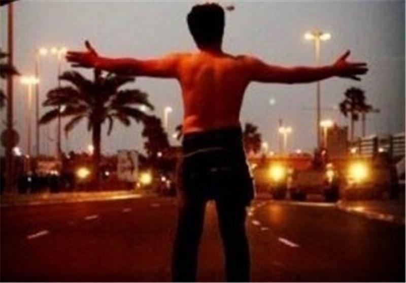 صاحب أشهر صورة فی ثورة البحرین: لم أکن أرى شیئا... کنت أعرف أننی سأرتفع إلى السماء
