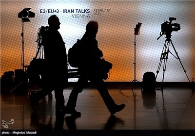 علی هامش مباحثات ایران و(5+1) النوویة فی فیینا