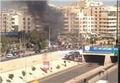 Lebanon Arrests Terrorist Suspected of Planning Attack on Iran Embassy