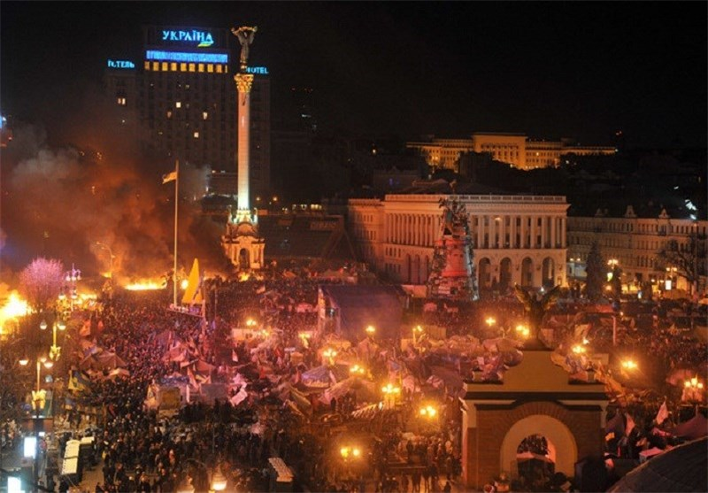 Talks between Ukrainian Gov't, Opposition Fail as 25 Killed in Kiev Unrest