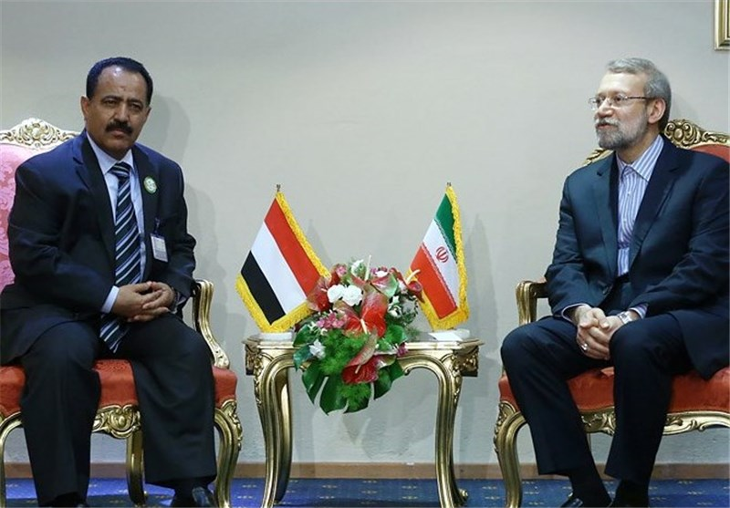 Yemen Solicits Support from Iran