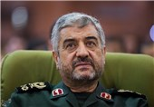 Commander: IRGC Prepared to Play Active Role to Boost Iran's Economy