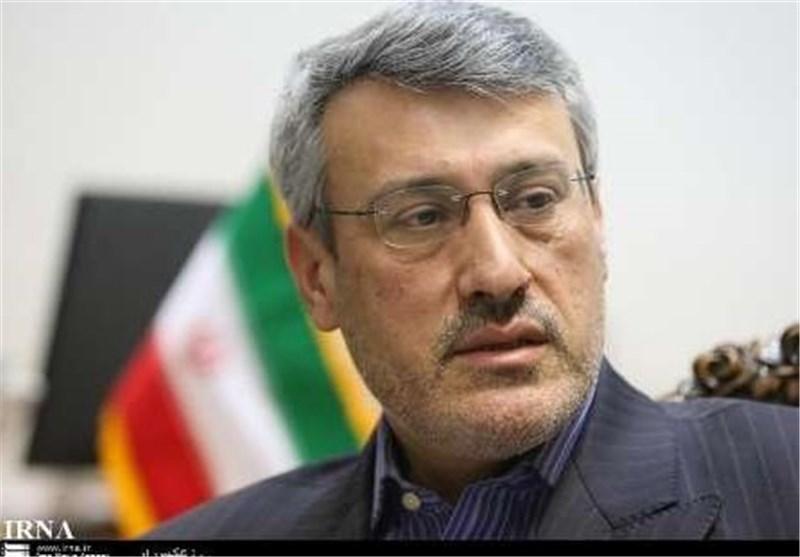 Parliament's Ratification of JCPOA Not Necessary: Iranian Diplomat