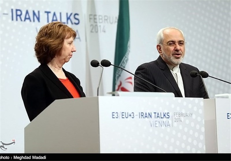 Technical Experts from Iran, World Powers to Meet Early March: Ashton