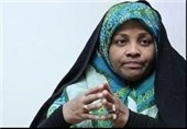 """زهره الهیان: دستگیری """"مرضیه هاشمی"""" نمادی از حقوق بشر آمریکایی است"""