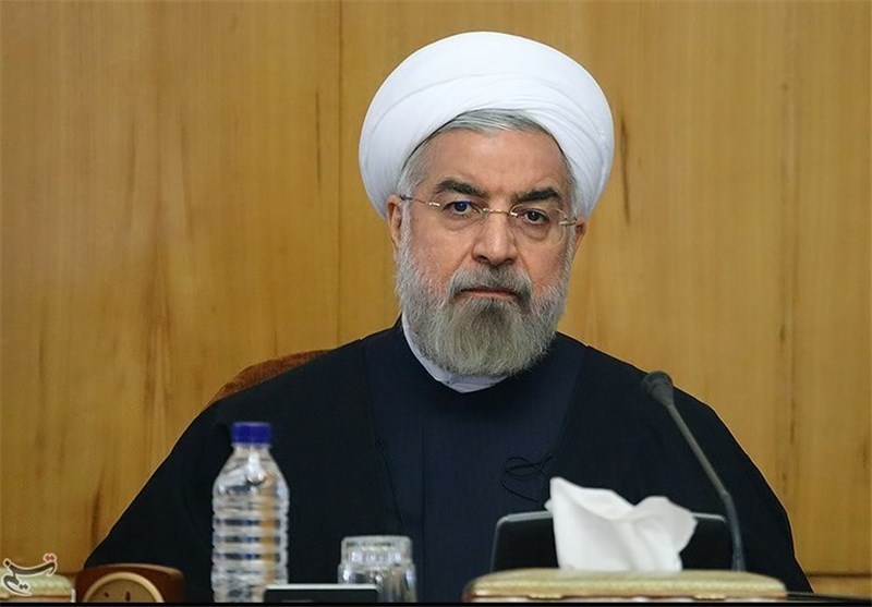 President Urges Huge Quds Day Rallies in Iran