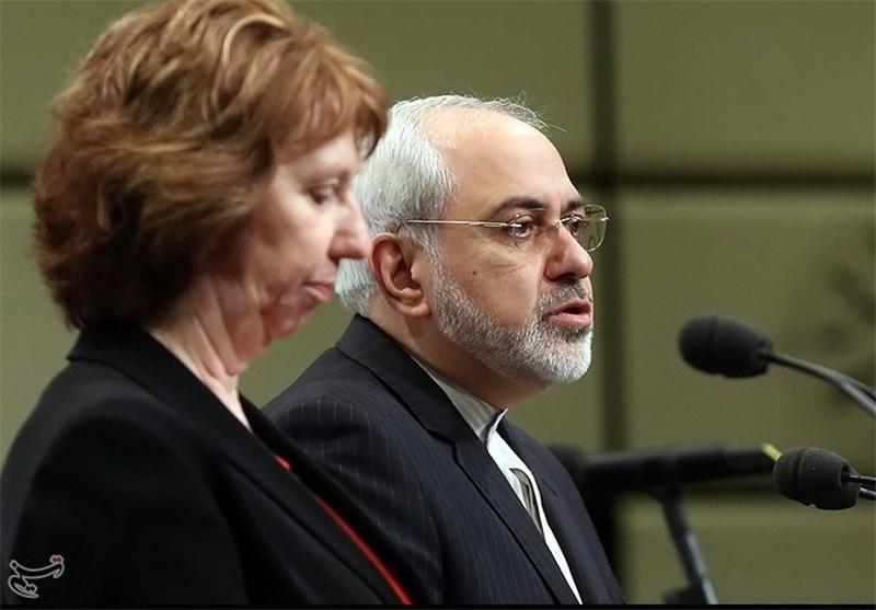 ظریف: گفتگوهایی اساسی و تفصیلی داشتیم