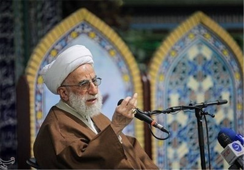 Cleric Underscores Iran's Red Lines in Nuclear Talks