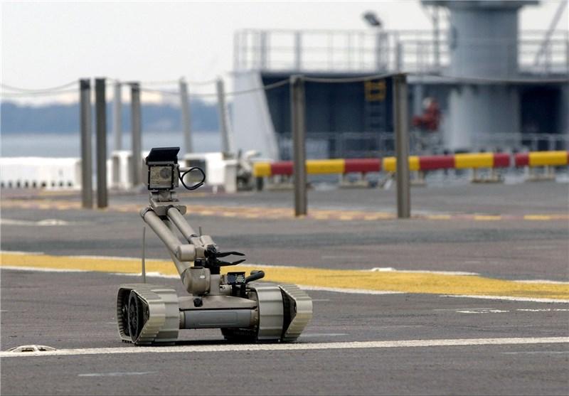 روباتهای پکبوت کمپانی آیروبات
