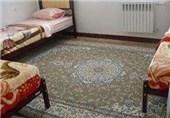 88 درصد ظرفیت اسکان ستاد خدمات سفر اصفهان تکمیل شده است