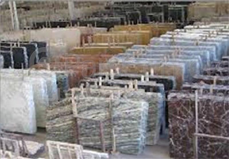 دولت در احداث کارخانههای سنگ تا مبلغ 100 میلیارد تومان مشارکت میکند