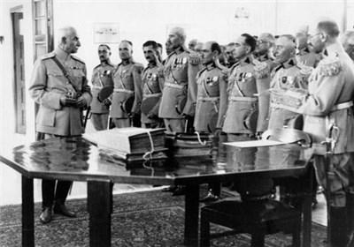 گزارشی از عملکرد پهلوی اول و ارتش رضاخانی در جریان اشغال ایران/ پس املاک ما چه می شود؟