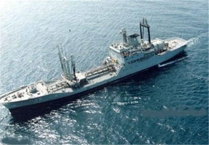 İran BAE'ye Ait Bir Yük Gemisini Fars Körfezi'nde Alıkoydu