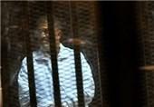 Mursi Gave State Secrets to Iran: Egypt Prosecutor