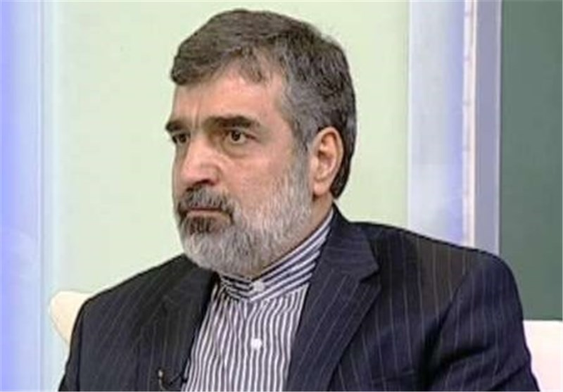 Official Expects IAEA to Make Non-Political Report on Iran