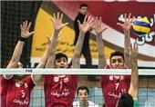امکان الزام دوباره شهرداری ارومیه به حمایت از والیبال قهرمانی وجود دارد