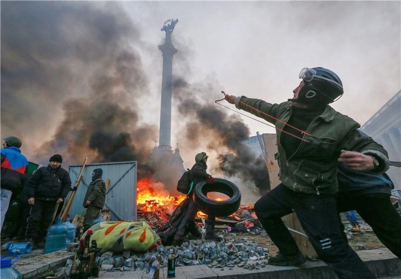 Armed Men Seize Crimea Airport in Ukraine