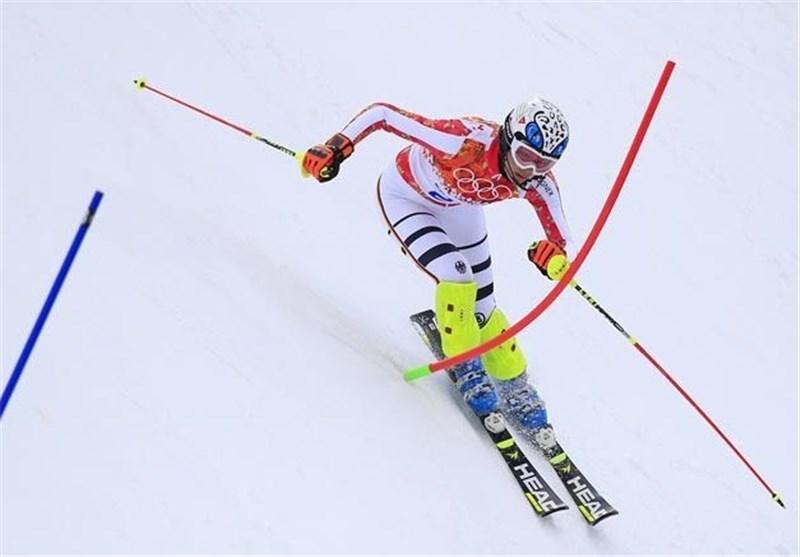 Saveh Shemshaki Wins Silver in Asian Alpine Ski Championship