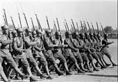 میلسپو: ارتش رضاخان ملت را چپاول میکرد