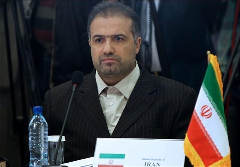 برلمانی ایرانی یدعو اوروبا لاتخاذ خطوات عملیة لدعم الاتفاق النووی