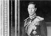 پادشاه انگلیس:رضاخان جز «پرکردن کیسه خود» به چیز دیگری نمیاندیشد