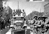 دلایل اصلی شورشها در دوره رضاخان به روایت کفیل سرکنسولگری بریتانیا