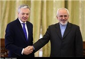 Iranian Nation Distrustful of West: FM
