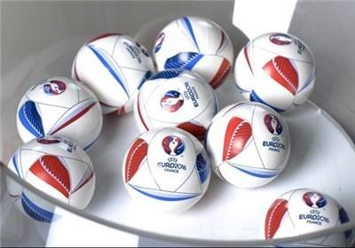 قرعهکشی مرحله انتخابی یورو 2016