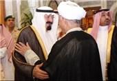 هاشمی رفسنجانی احتمالا به عربستان سفر میکند