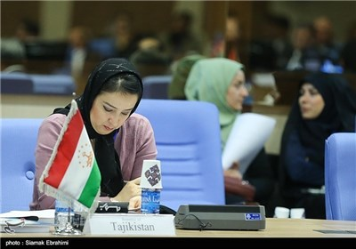 Tehran Hosts Meeting of ECO Regional Planning Council