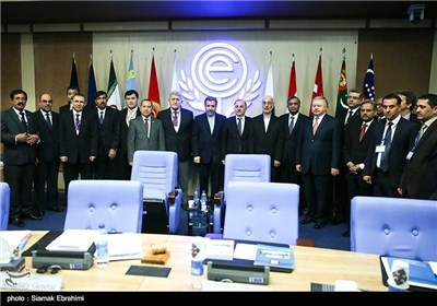Tehran Hosts Meeting of ECO Regional Planning Council
