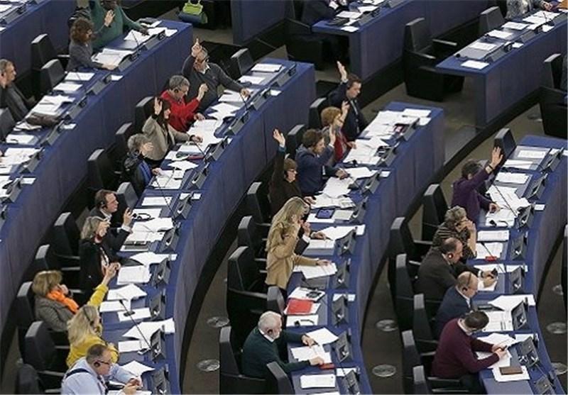 موسکو تستدعی سفیرها فی کییف للتشاور والاتحاد الأوروبی یبحث العقوبات والمساعدات