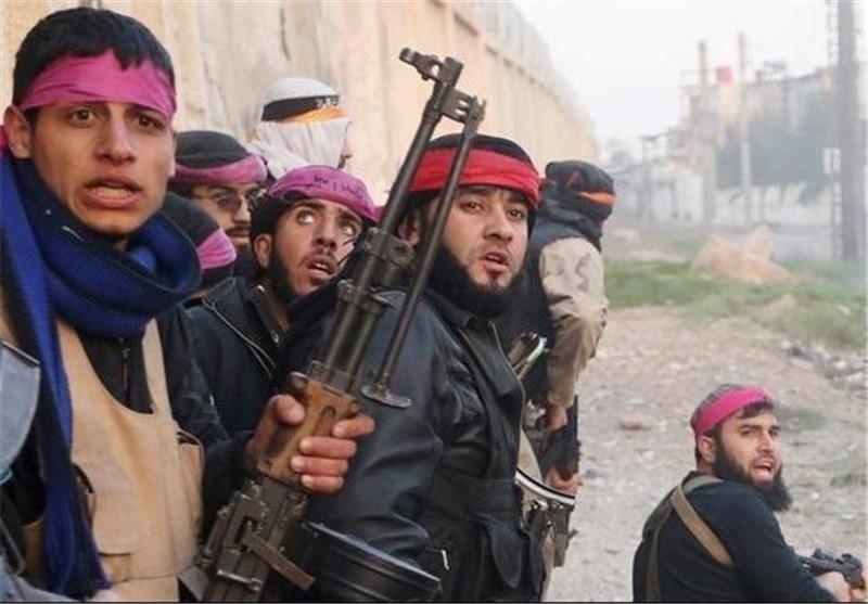 مقتل ابو خالد السوري