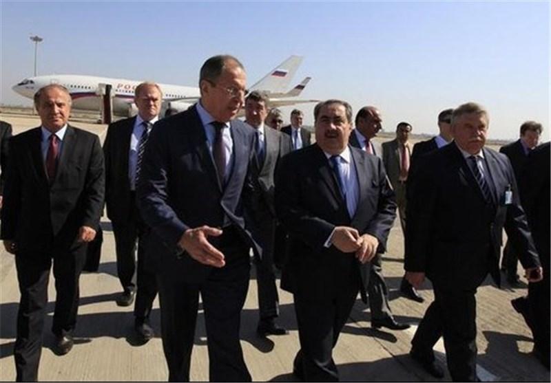 المخابرات الروسیة تزود بغداد بأدلة تدین السعودیة