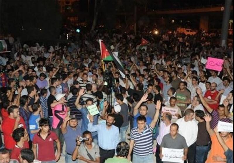 استیاء وتذمر شعبی أردنی من التدخلات والسیاسات السعودیة