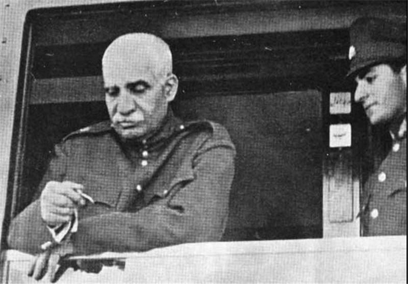 یادداشت| امر انگلیسی در استعفای رضاخان و سلطنت محمدرضا