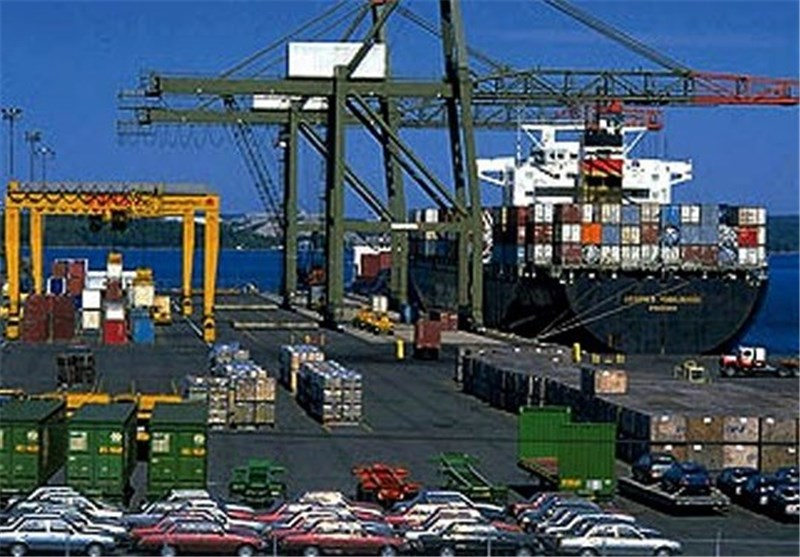 Iran's Non-Oil Exports Rise by 21% in 4 Months
