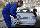 از گوشه و کنار آذربایجانشرقی| ارائه خدمت شمارهگذاری خودرو بهصورت زوج و فرد/ آغاز توزیع نامحدود خرما