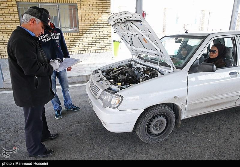هشدار پلیس نسبت به دادن وکالت برای نقل و انتقال خودروها