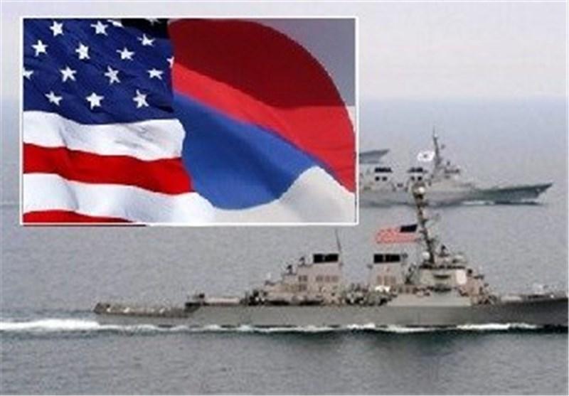 """تدریبات واشنطن وسیول تثیر""""غضب"""" بیونغ یانغ والاخیرة تهدد بقطع لقاء العائلات"""